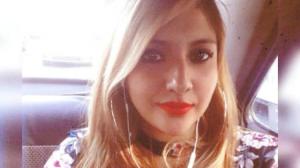 Aparece viva la joven desaparecida al abordar un taxi en la Ciudad de México