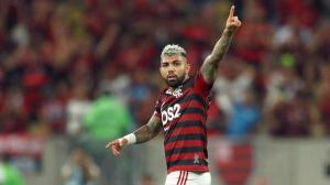 Gabigol siembra dudas sobre su permanencia en el Flamengo