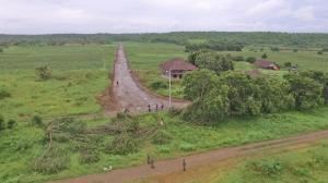 Dueño de finca donde había supuesta pista de aterrizaje de avionetas, hallado inocente