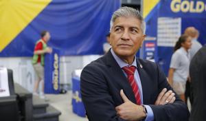 El ecuatoriano Octavio Zambrano dice que dejó el Pasto colombiano por falta de pago