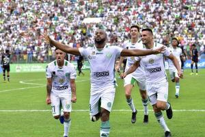 SEMIFINAL SERIE B: Liga de Portoviejo tomó ventaja, pero no se confía
