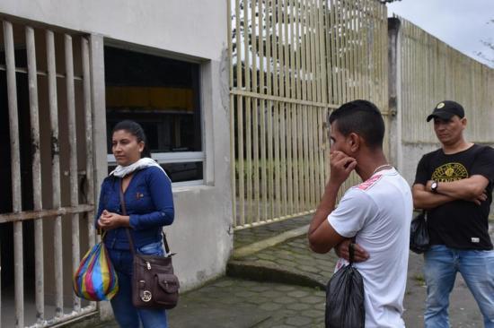 Niño de 6 años muere atragantado con una pepa de cacao