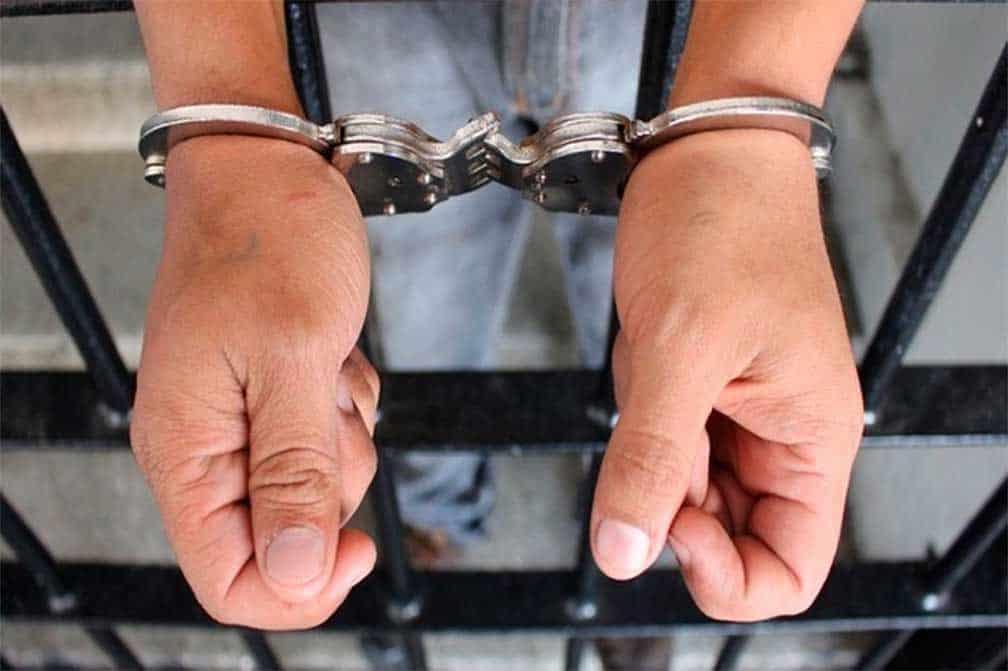 PORTOVIEJO: Fue detenido uno de los acusados de violar a una abuelita