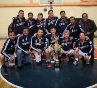 En Manta se jugará torneo nacional de baloncesto de exestudiantes