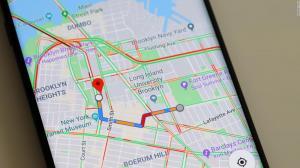 Google Maps resaltará las calles mejor iluminadas por la noche