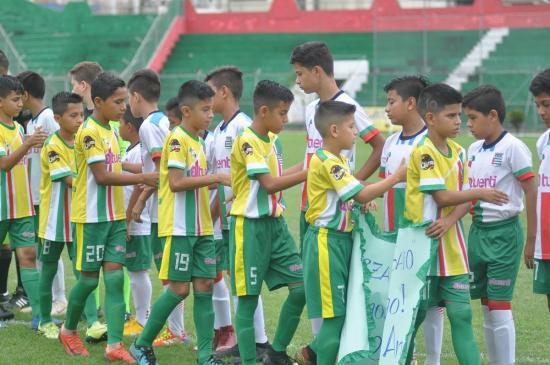 Se anuló la edición XXVI de la Copa El Diario-FDM