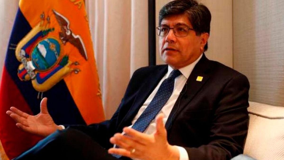 Ecuador se queja de reporte de la ONU sobre los disturbios de octubre