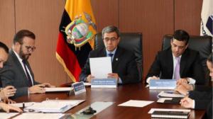 Ecuador adjudica a la compañía Shell Western Supply la venta de 20 millones de barriles de crudo