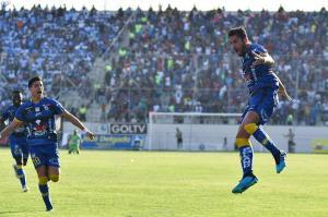 Delfín es el primer finalista de la Liga Pro