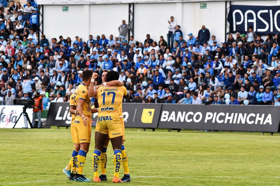 Liga Pro confirma horarios de las dos finales del campeonato 2019