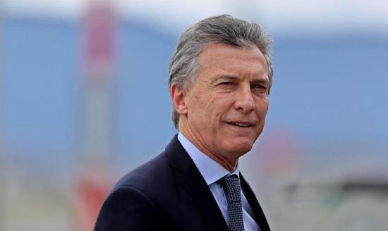 El adiós de Macri, el primer presidente no peronista que completa su mandato