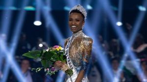 Investigan en Puerto Rico a funcionario por un comentario racista contra la nueva Miss Universo