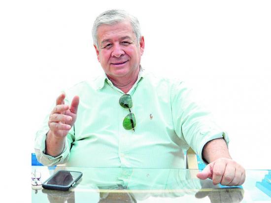 Roberto Rodríguez: 'Esta felicidad es  compartida con la afición'