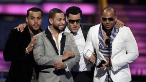 Romeo Santos anuncia próxima gira con Aventura tras diez años de separación