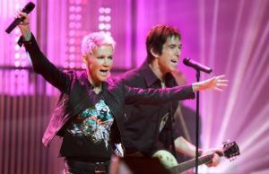 La cantante de Roxette, Marie Fredriksson, luchó 17 años contra el cáncer