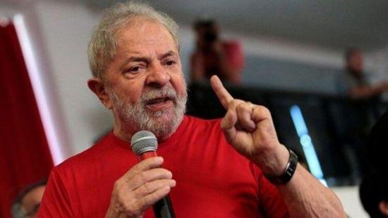 Un proyecto que puede devolver a Lula a prisión avanza en el Senado de Brasil
