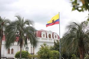 Ecuador pide explicación a México por no admitir a músico que iba a festival