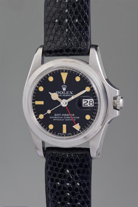 Reloj de Marlon Brando usado en ''Apocalypsis Now'', vendido por 1,9 millones