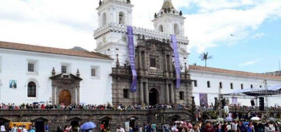Quito será declarada 'Zona de Convivencia Interreligiosa'