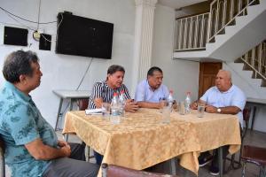 En Portoviejo el concurso de años viejos está en duda