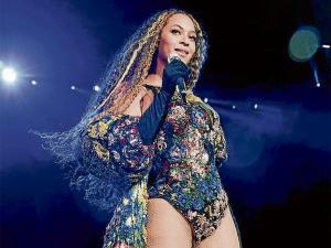 """Beyoncé: """"Aprendí que el dolor era un regalo"""""""