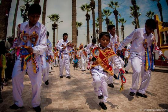 Danzas navideñas de Perú son declaradas patrimonio inmaterial de la Unesco