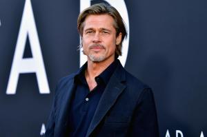 El actor Brad Pitt revela el nombre de la película que cambió su carrera