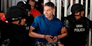 Ratifican pena de 10 años de prisión para el exministro Iván Espinel