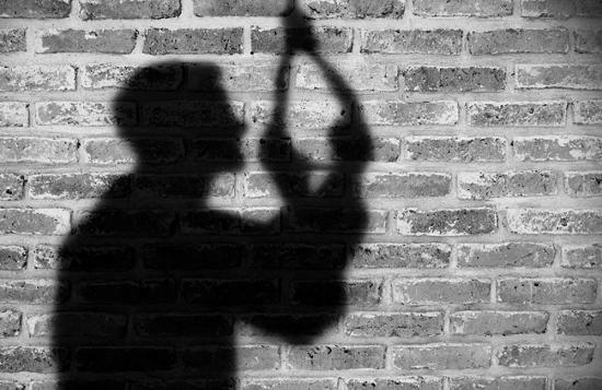 En Manabí se han registrado 11 suicidios en 11 días
