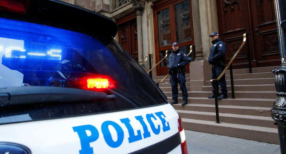 Arrestan a un niño de 13 años por el asesinato de universitaria en Nueva York