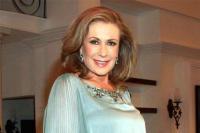 Laura Zapata: 'No cualquiera puede ser la mala, no es fácil'