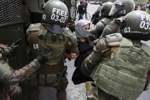 ONU corrobora amplitud de los abusos policiales contra manifestantes en Chile