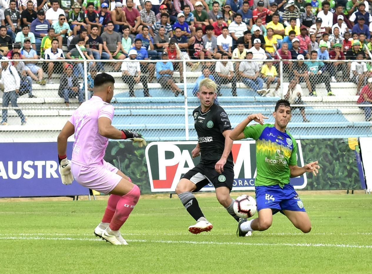 A Liga de Portoviejo no le alcanzó el empate; Orense se queda con el título de Campeón de la Serie B