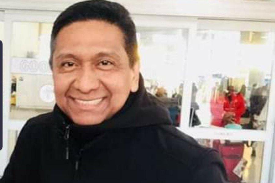 La familia del ecuatoriano muerto en un tiroteo en EE.UU. espera la repatriación de sus restos