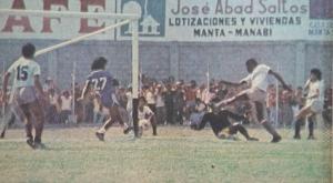 Emelec y Liga de Quito son los equipos que han dado la vuelta olímpica en el estadio Jocay
