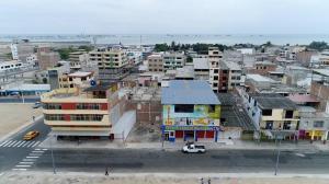 La EPAM se muda temporalmente a Tarqui