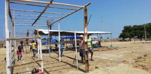 En Manta inicia la feria de venta de monigotes
