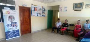 Los centros de salud laboran normalmente en Manta, Montecristi y Jaramijó