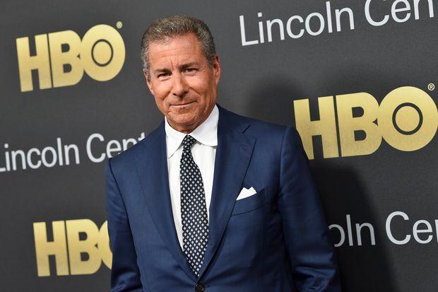 Apple ficha al exjefe de HBO para su televisión 'online'