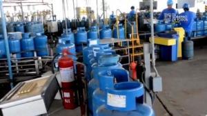 Ecuador: El precio del cilindro de gas de uso doméstico se mantiene en 1,60 dólares
