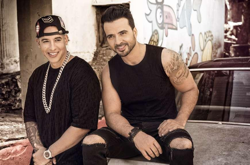 Fonsi, Daddy Yankee y Marc Anthony dan aliento a Puerto Rico tras el sismo