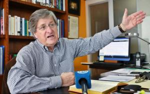 El embajador de Ecuador en Washington, Francisco Carrión, renunció al cargo