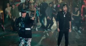 Nicky Jam y Daddy Yankee vuelven a reunirse después de 20 años en 'Muévelo'