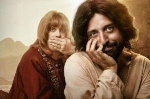 La Justicia de Brasil ordena a Netflix retirar producción sobre Jesús homosexual