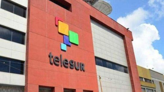 Guaidó anuncia un proceso para ''rescatar'' TeleSUR de las manos de Maduro