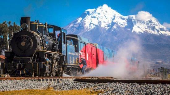 Ecuador seguirá apostando por la conectividad para incrementar el turismo