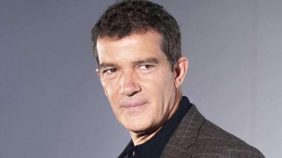 Antonio Banderas luchará por el Óscar a mejor actor con 'Dolor y gloria'