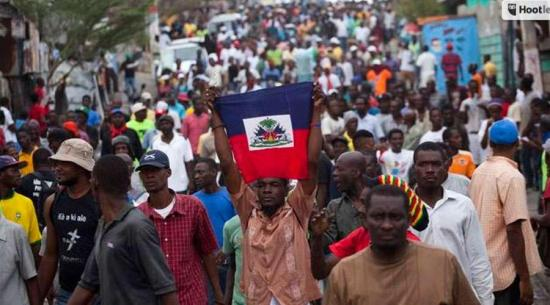 Resultado de imagen para Haití, sin Gobierno y sin Parlamento