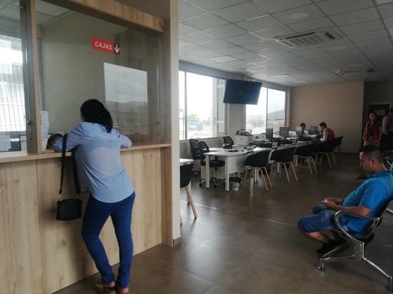 PORTOVIEJO: Matriculación vehicular iniciará el 16 de enero
