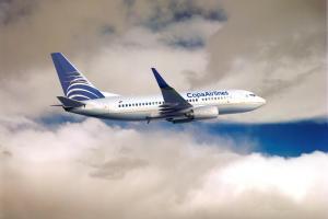 Copa Airlines, la segunda aerolínea más puntual del mundo